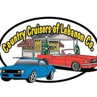 Country Cruisers of Lebanon County - Car Club Offical Site