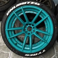 Unlimited Tyres