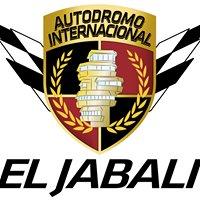 "Autodromo Internacional ""El Jabali Oficial"""