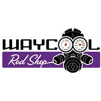 Waycool Rod Shop