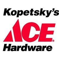 Kopetsky's Ace Hardware - Yankton, SD