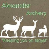 Alexander Archery
