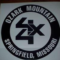 Ozark Mountain 4X4 Club