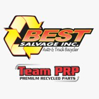 Best Salvage Inc.