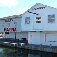 Chalk's Marina & Boat Sales