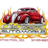 Old Town Automobile