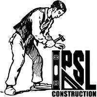 PSL Construction