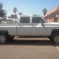 Auto & Truck Specialists