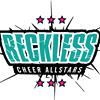 2012-2015 Reckless Cheer Allstars