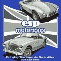 ESP Motorcars