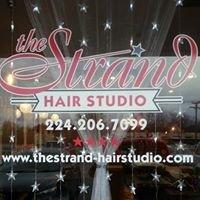 The Strand Hair Studio