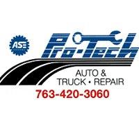 Pro-Tech Auto Repair