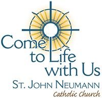 Saint John Neumann Church, Sunbury OH