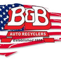 B & B Auto Recyclers