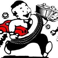 Grand Valley Auto Parts, Inc.