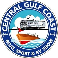 Central Gulf Coast Boat, Sport & RV Show