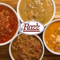 Raz'z Food Distributors
