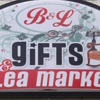 B&L Gifts & Flea Market