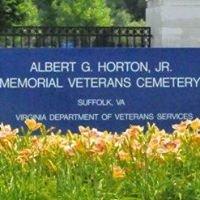 Albert G Horton Jr Memorial Veterans Cemetery