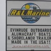 R & L Marine