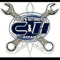 C&H Diesel and Automotive Repair