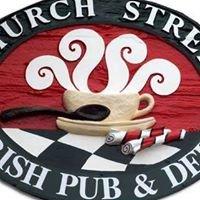 Church Street Inn, Irish Pub & Deli
