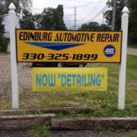 Edinburg Automotive Repair