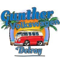 Gunther Volkswagen Delray Beach