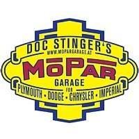 Doc Stinger's Mopar Garage