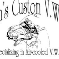 Jim's Custom VW