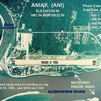 Aniak Airport