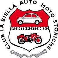 CLUB LA BIELLA AUTO E MOTO STORICHE