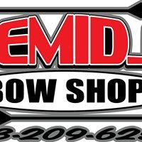Bemidji Bow Shop