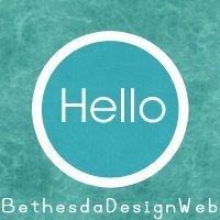 Bethesda Design Web