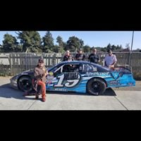 Brandon White Racing