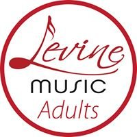 Adults at Levine Music