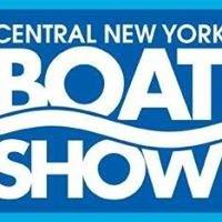 Central NY (CNY) Boat Show