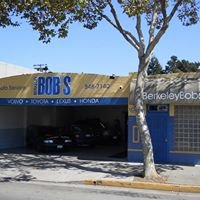 Berkeley Bobs - Foreign Car Service and Repair