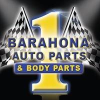 Barahona Auto Parts