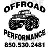 Offroad performance