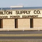 Hamilton Supply Co.