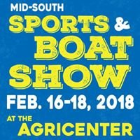 Mid-South Sports & Boat Show