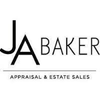 JABaker- Appraisal and Estate Sales