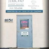 West Chester OH Lawn Garden Mower Repair Jericho Mowers