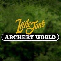 Little Jons Archery