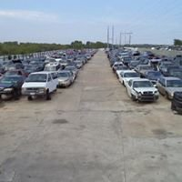 Import Salvage Parts and Autos