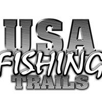 USA Fishing Trails