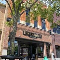 Fox Heights Pub & Grill