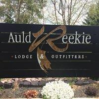 Auld Reekie Lodge