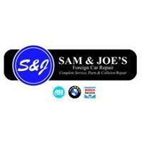 Sam & Joe's Foreign Car Repair